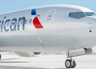 American Airlines: Spenden und Meilen sammeln.