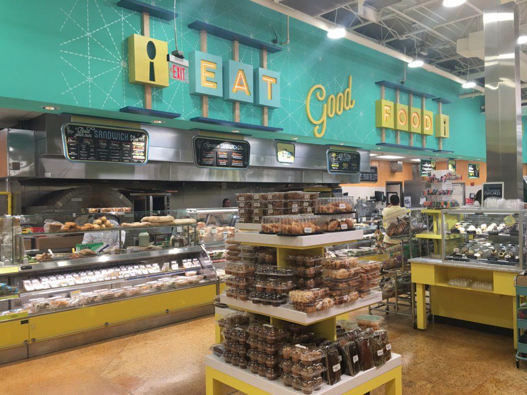 Bester Supermarkt direkt um die Ecke: Walgreens