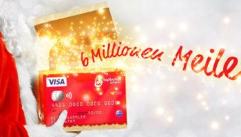 airberlin Visa Card