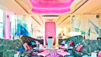 nhow Berlin Bar Lounge