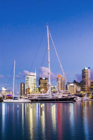Billig Business Class nach Neuseeland fliegen