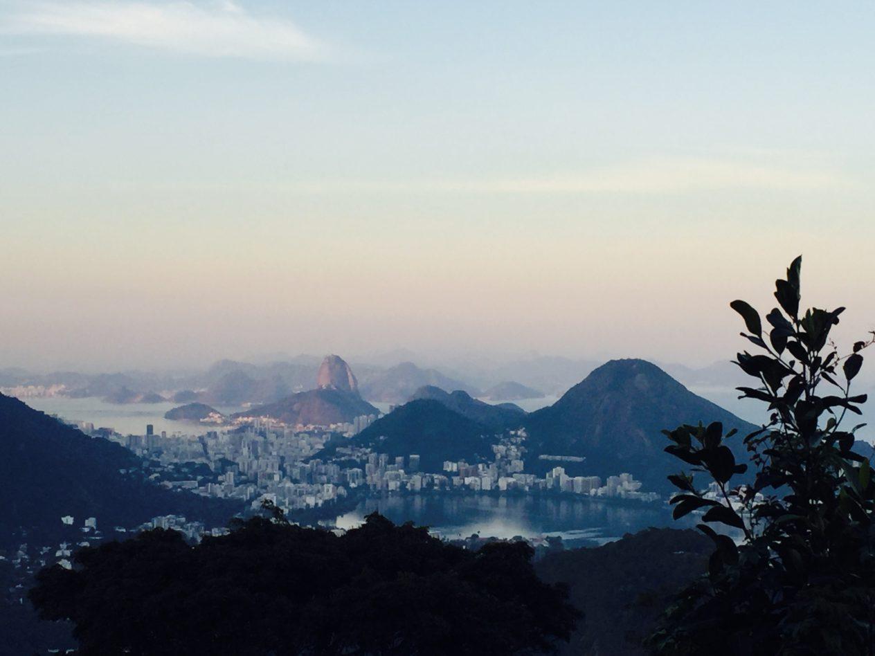 Miles and More Meilenschnäppchen Februar 2019: Rio de Janeiro