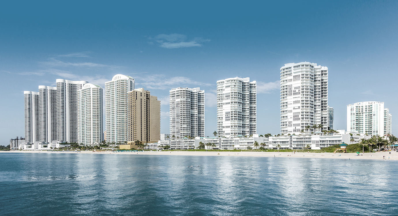 Supergünstig Austrian Business Class fliegen: Miami