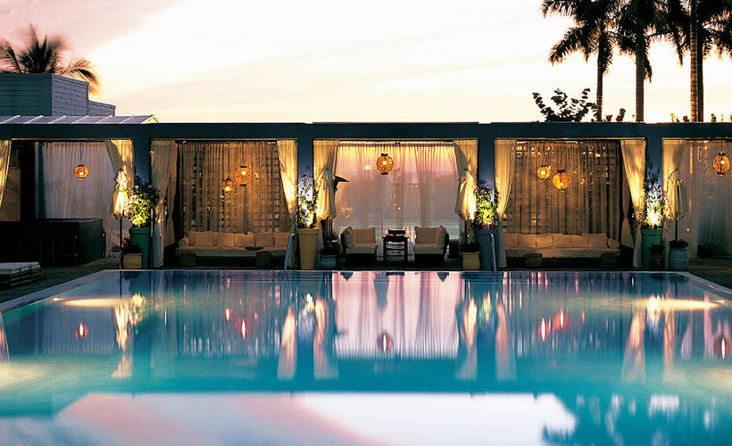 Miami Beach Shore Club
