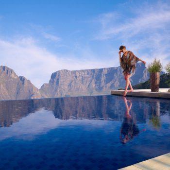 one & Only Resort Kapstadt