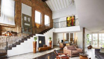 Lobby Hotel Santa Teresa Rio MGallery by Sofitel
