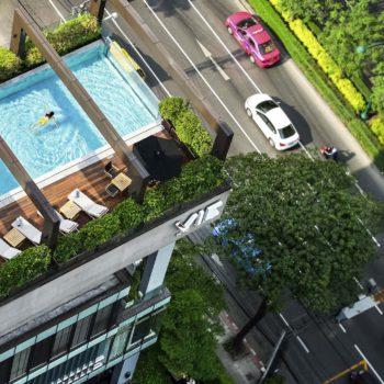 VIE Hotel Bangkok – MGallery Collection