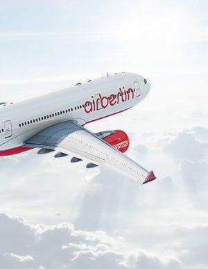 A330 airberlin