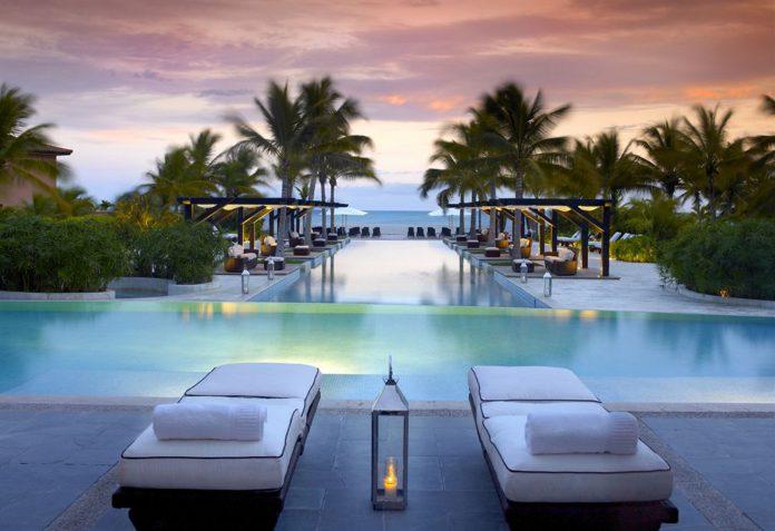 Kostenlose Übernachtung mit Marriott Stays