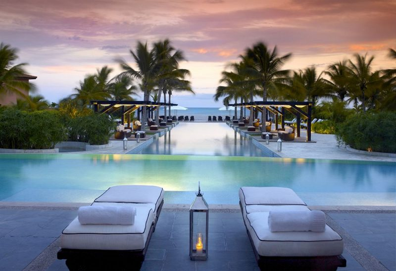 JW Marriott Panama Beach