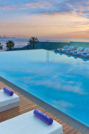 SunDeck W Hotel Barcelona