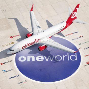 airberlin_Oneworld