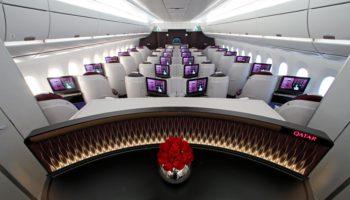 Qatar-Airways-Airbus-A350-900-–-Business-Class