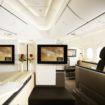Lufthansa-First-Class-Cabin