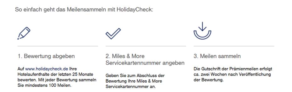Hotel Bewertungen mit Holidaycheck