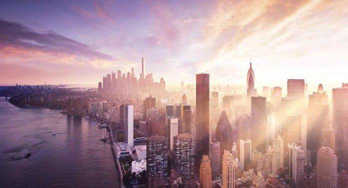 Mailand nach New York in der Business Class nonstop ab 1.240 Euro