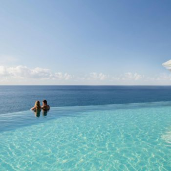 Frenchman's Reef & Morning Star MarriottBeach ResortInfinity pool