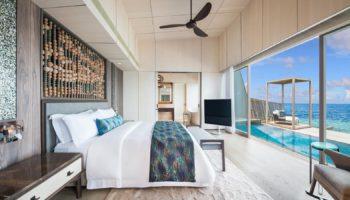 StRegis Malediven-Suite
