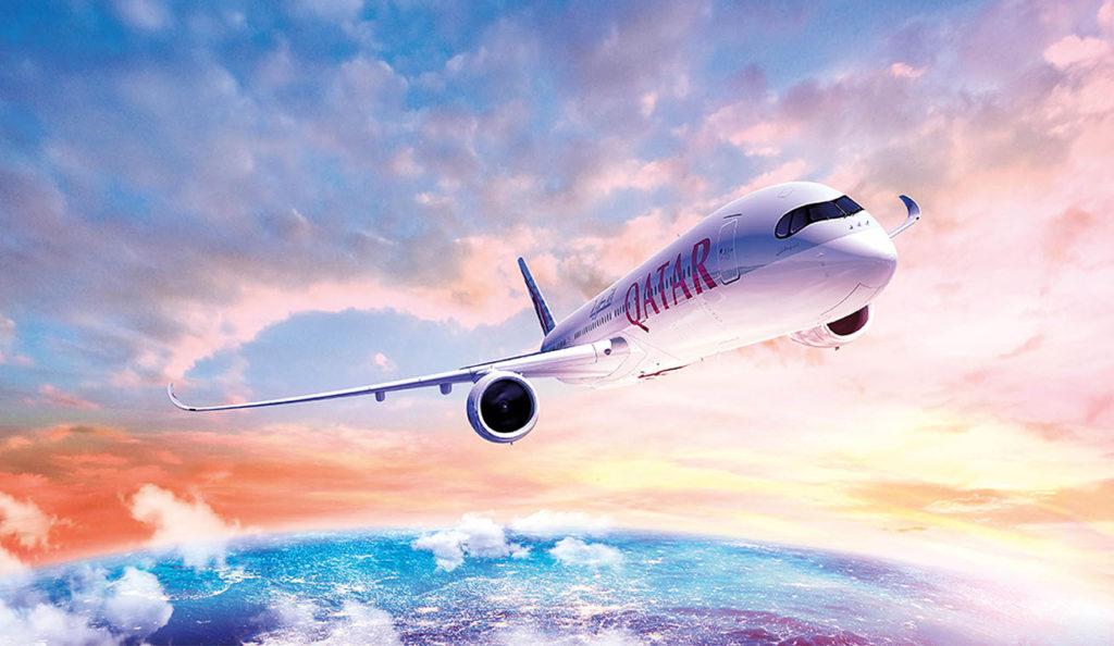 Doppelte Qmiles und Qpoints bei Qatar Airways