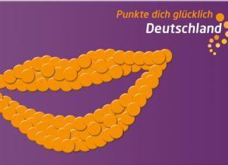 Werde Punkte-Millionär mit der DeutschlandCard