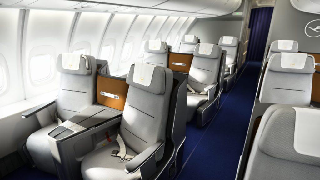 Gutschein und doppelte Meilen bei Lufthansa