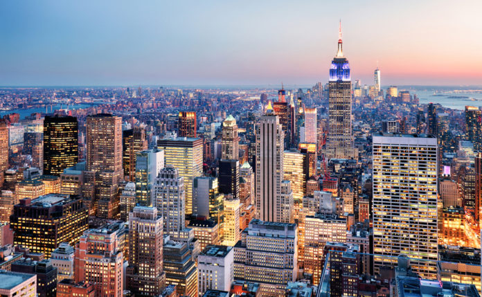 New York hin und zurück für rund 300 Euro inkl. Gepäck