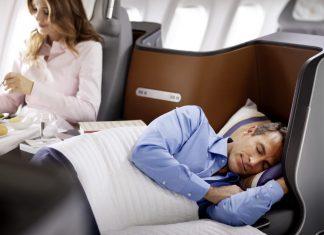 Business Class Schnäppchen der Lufthansa