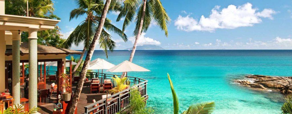 Mit dem Hilton Honors Status Match 2021 zu den Seychellen