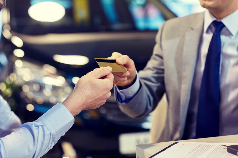 Meilen mit der Miles and More Kreditkarte Gold sammeln