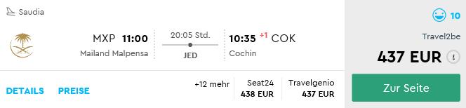Asien ab 670 Euro