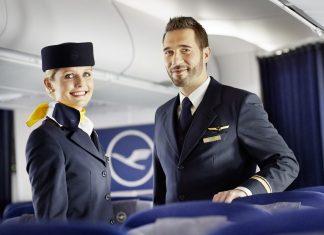5-fache Lufthansa Meilen