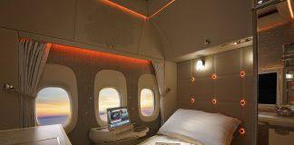 Teste die Emirates First Class schon ab 1.800 Euro!