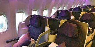 Air China Weekend Sale