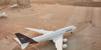 Lufthansa Gold Kreditkarte
