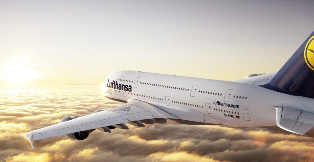 Lufthansa Cashback mit Shoop
