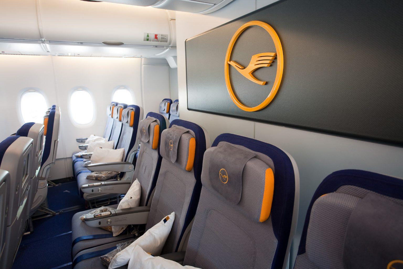 Günstig Lufthansa Premium Economy nach Dubai
