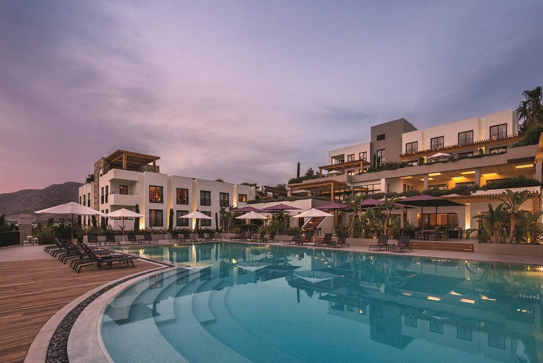 Wyndham Hotels Status Match
