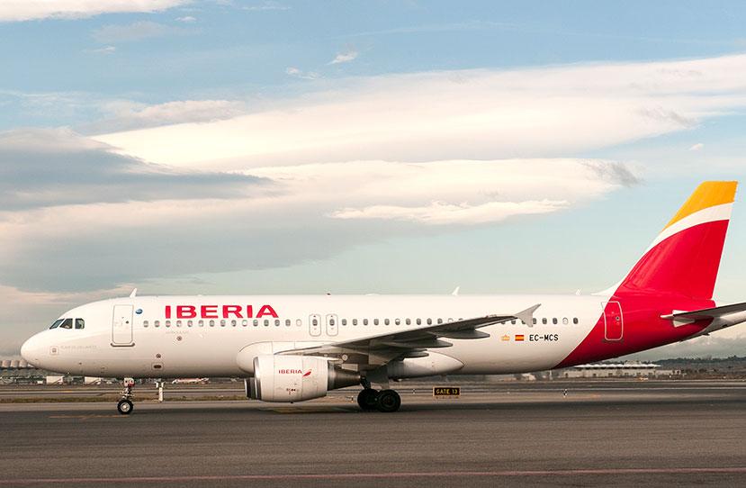 AVIOS übertragen von British Airways zu Iberia
