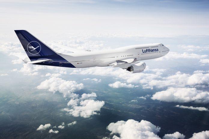 Meilen sammeln mit Lufthansa