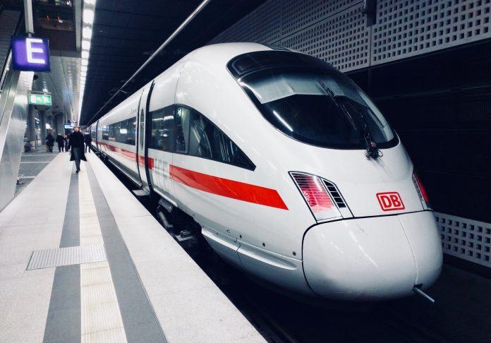 Geld zurück bei Zugverspätung
