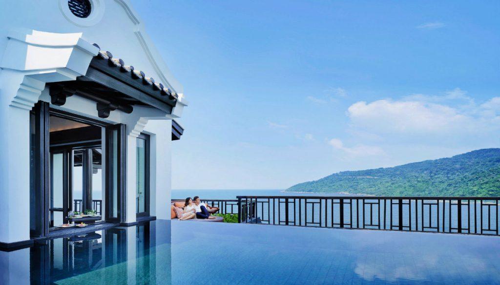 IHG Hotel Danang Penthouse