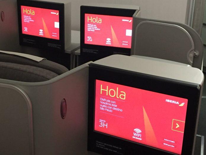 Iberia Plus Avios kaufen