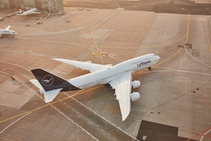Lufthansa Meilenschnäppchen Dezember
