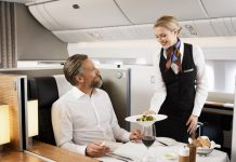 Swiss und Austrian First Class Sale ab 2.500 Euro