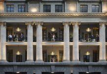 Accor Hotels des Monats