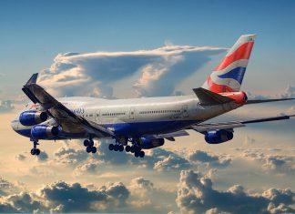 100 Jahre British Airways