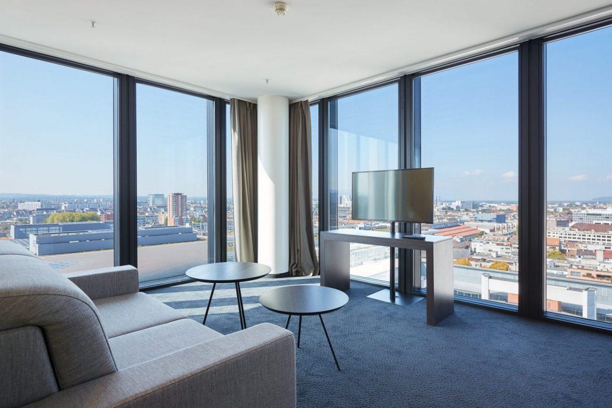 H-Hotels Statusmatch
