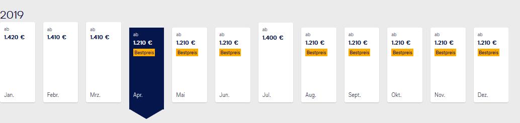 Swiss / Lufthansa