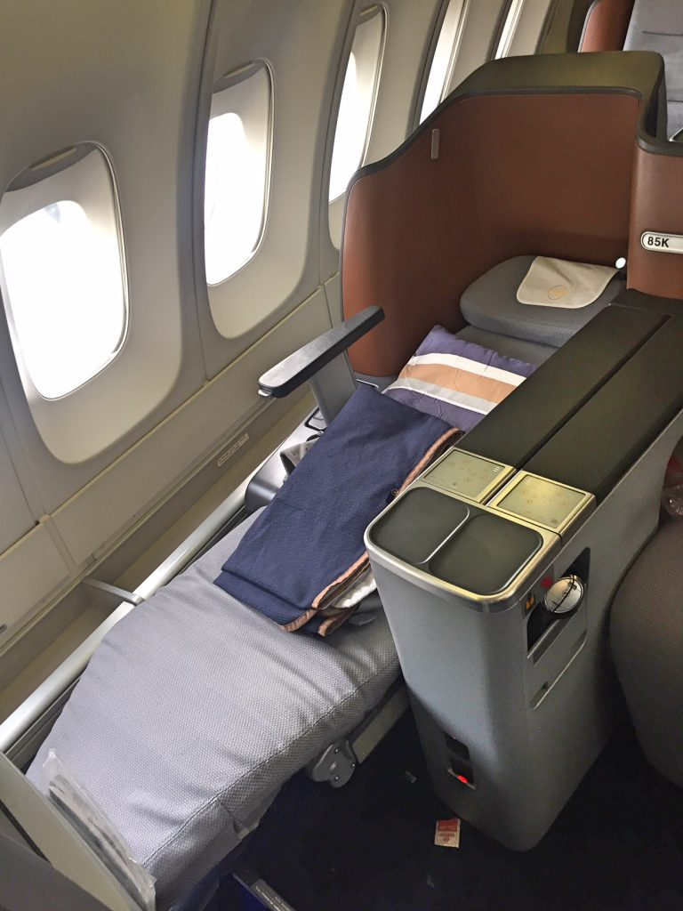 Lufthansa Partner Sale