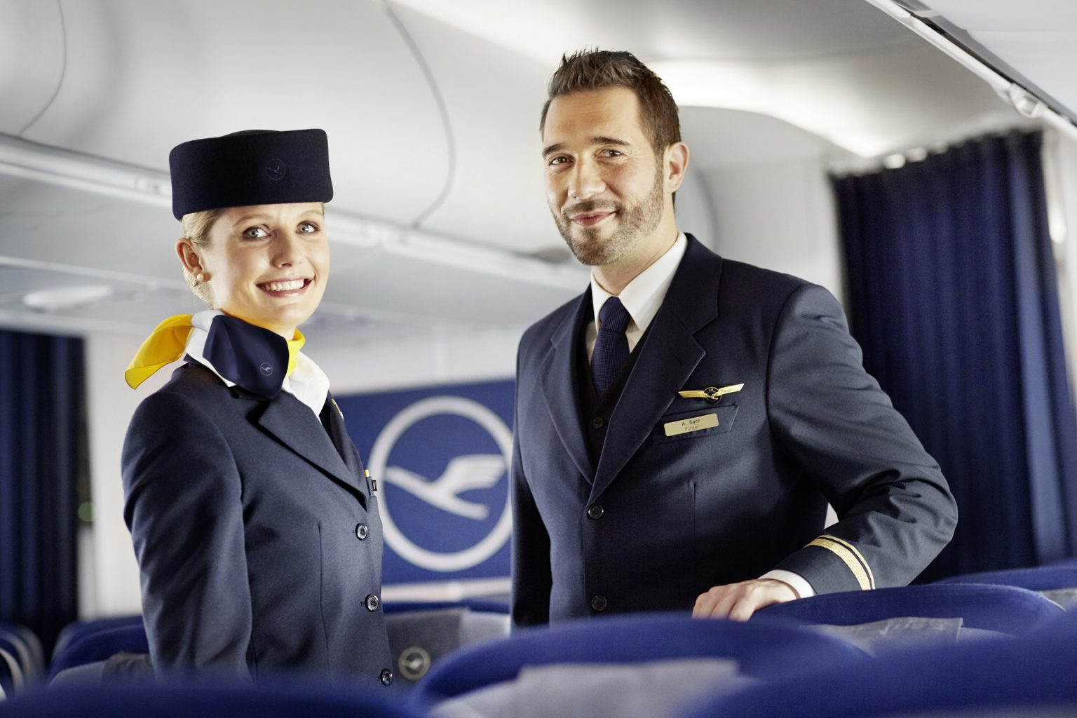50% mehr Meilen auf Lufthansa Economy Flüge - Das ganze Jahr lang